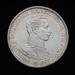 3 Марки 1914 Мундир, Пруссия, фото №2