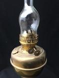 """Керосиновая лампа """"Duplex"""" Англия, фото №8"""