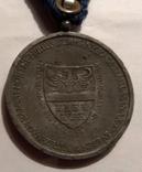"""Медаль """"Польща"""", фото №3"""