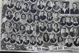 Фото 1-й выпуск Кинотехникума г.Советск (Тильзит) 1953 год, фото №7