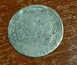 Шестак 6 Грошей 1667 года!!!, фото №4