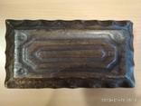 Шкатулка старая, Испания, фото №3