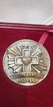 Почетная медаль благотворительного общества, фото №5