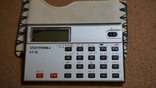 Самый маленький советский калькулятор Электроника Б3-38., фото №4