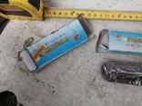 5 штук шпингалеты для окон шпингалет застежка замок, фото №2