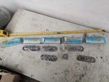 5 штук шпингалеты для окон шпингалет застежка замок, фото №5