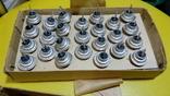 Продам симисторы КУ208Г - 25 шт, фото №3