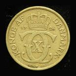Дания крона 1926, фото №3