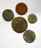 2 копейки 1778 год + бонус, фото №3