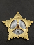 Орден Адмирал Ушаков 2 степени. Копия., фото №5