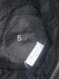 Шапка зимняя милицейская р.59, фото №8