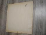 Оргстекло тонкое,лист 60х57 см.,толщина 1 мм, советского времени, в оригинальной упаковке, фото №6
