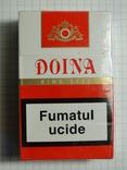 Сигареты DOINA