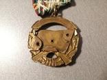 Медаль за заслуги перед отечеством Венгрия, фото №3