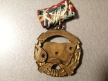 Медаль за заслуги перед отечеством Венгрия, фото №4