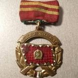 Медаль за заслуги перед отечеством Венгрия, фото №2