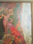 """А.Ерделі """"Гаряча осінь"""", фото №8"""