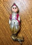 Ёлочная игрушка Аладдин №2, фото №2
