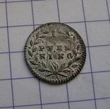 Пфенніг 1767 р. Регенсбург, фото №3