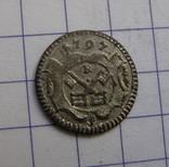 Пфенніг 1767 р. Регенсбург, фото №4