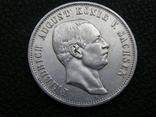 3 марки 1909 Е Саксония. Фридрих Август., фото №3
