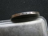 3 марки 1909 Е Саксония. Фридрих Август., фото №6