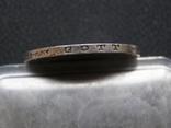 3 марки 1909 Е Саксония. Фридрих Август., фото №8