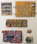 Радиодетали, платы разные., фото №2