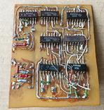 Радиодетали, платы разные., фото №4