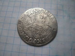 Гданський орт  1624 г, фото №7