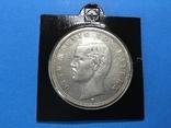 5 марок Бавария 1904 D. Отто I. Серебро, фото №2