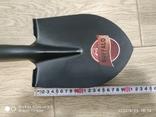 Лопата BUFFALO (саперна), фото №4