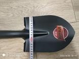 Лопата BUFFALO (саперна), фото №5