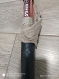 Лопата BUFFALO (саперна), фото №7