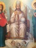 Икона Иисус Христос Царь Славы, фото №3
