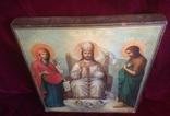 Икона Иисус Христос Царь Славы, фото №7
