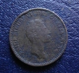 1 скиллинг 1813 Дания, фото №2