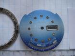 Циферблат с кольцом Ракета №3, фото №3