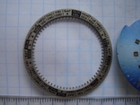 Циферблат с кольцом Ракета №3, фото №4