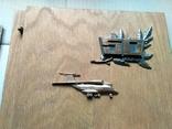 Юбилейная папка майору авиации, фото №3