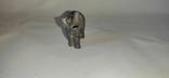 Фигурка слона. Чугун, фото №8