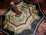 Большой зонт советского периода СССР, фото №4