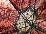 Большой зонт советского периода СССР, фото №5