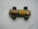 Машинка москва-80 с олимпийским мишкой номер 4, фото №2