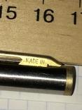 Брендированная металлическая ручка L'ambre / Ламбрэ, фото №4