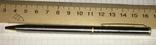Брендированная металлическая ручка L'ambre / Ламбрэ, фото №11