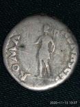 Денарій Гальби (ROMA), фото №4