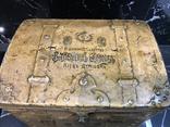 Банка-коробка от конфет В.Ефимов,Киев,Демеевка, фото №3