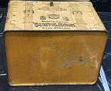 Банка-коробка от конфет В.Ефимов,Киев,Демеевка, фото №9