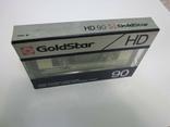 Аудиокассета GoldStar HD90, фото №4